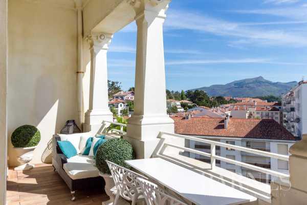 Appartement Saint-Jean-de-Luz  -  ref 5055222 (picture 3)