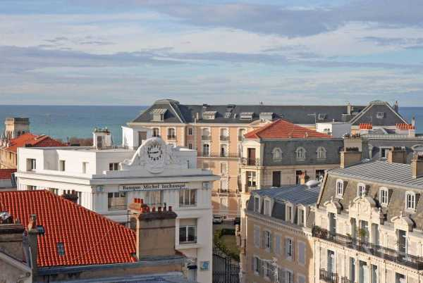 Apartment Biarritz  -  ref 2703486 (picture 3)