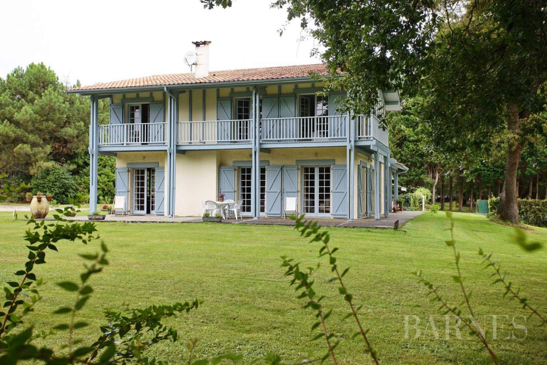 Garein  - Villa 9 Cuartos 5 Habitaciones - picture 4
