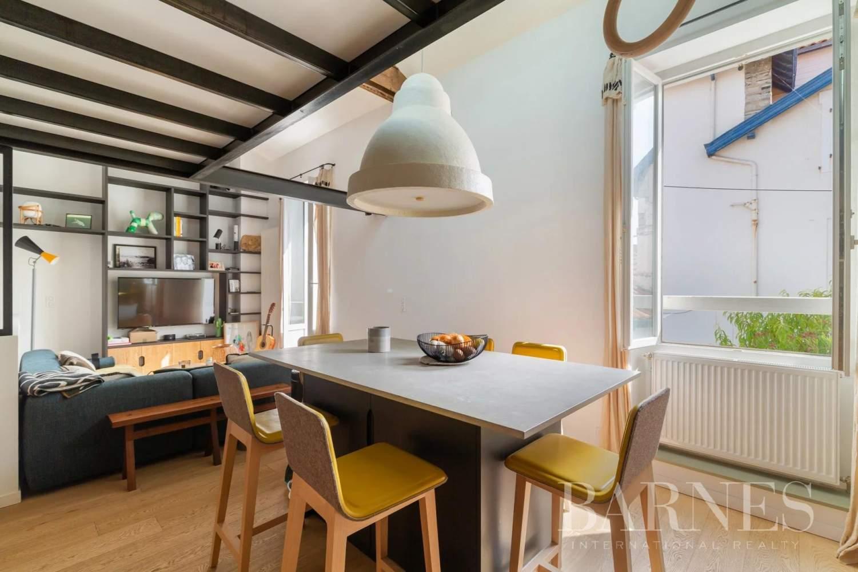 Biarritz  - Maison 3 Pièces 2 Chambres - picture 6