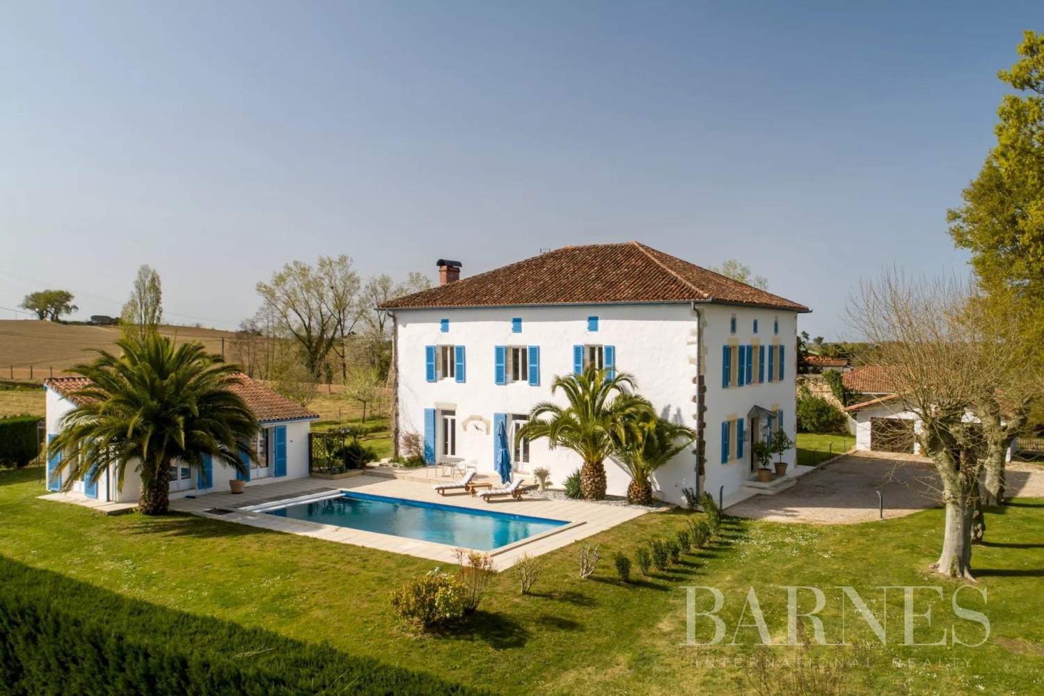 Caupenne  - House 4 Bedrooms - picture 1