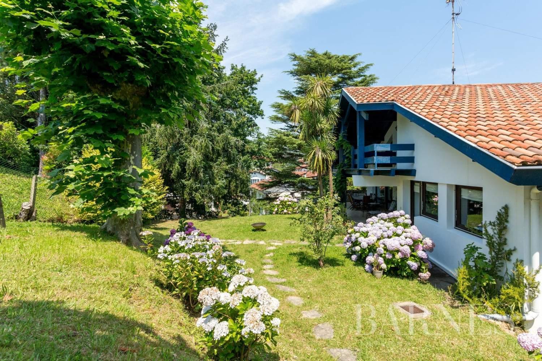 Saint-Jean-de-Luz  - Maison 6 Pièces 4 Chambres - picture 4