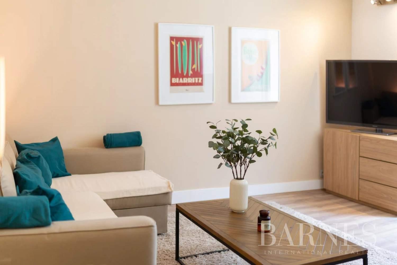 Biarritz  - Appartement 2 Pièces, 1 Chambre - picture 7