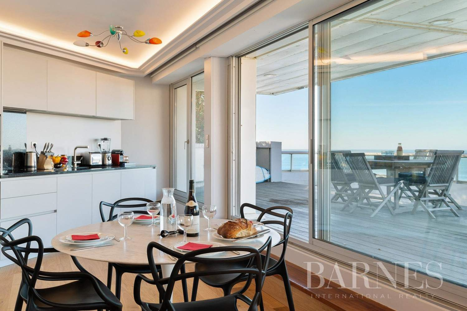 MIRAMAR - APARTMENT WITH TERRACE, OCEAN AND LIGHT HOUSE VIEW picture 9