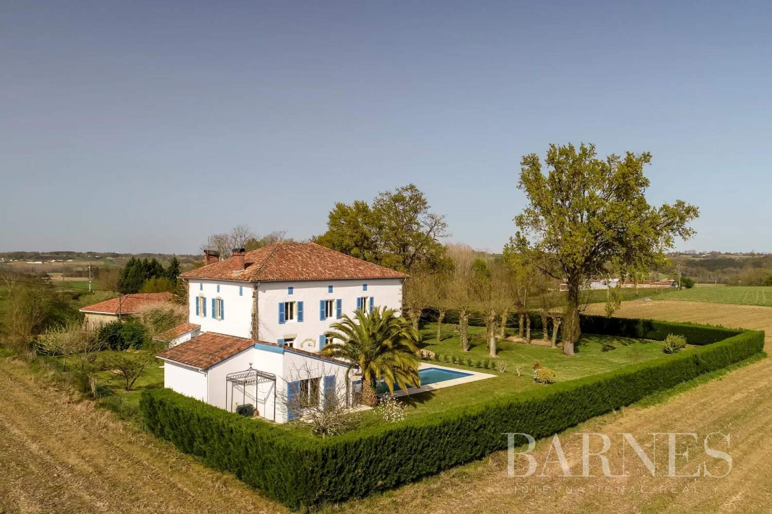 Caupenne  - House 4 Bedrooms - picture 3