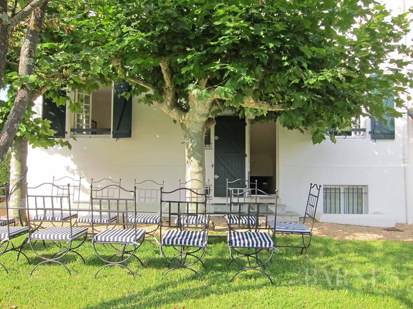 Biarritz Saint-Charles - House with garden, by walking distance to the beach - 10 till 14 persons. picture 3