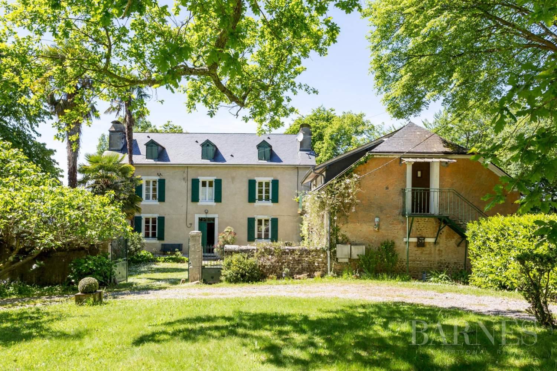 Pau  - Ferme 6 Pièces 4 Chambres - picture 8