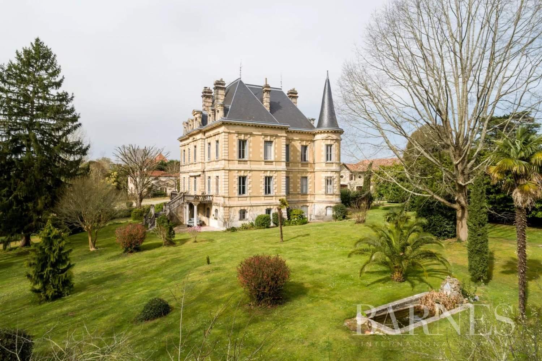 Peyrehorade  - Château 25 Pièces 14 Chambres - picture 4