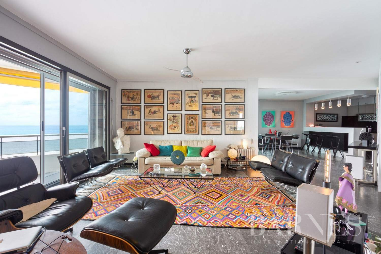 Biarritz  - Appartement 3 Pièces, 1 Chambre - picture 8