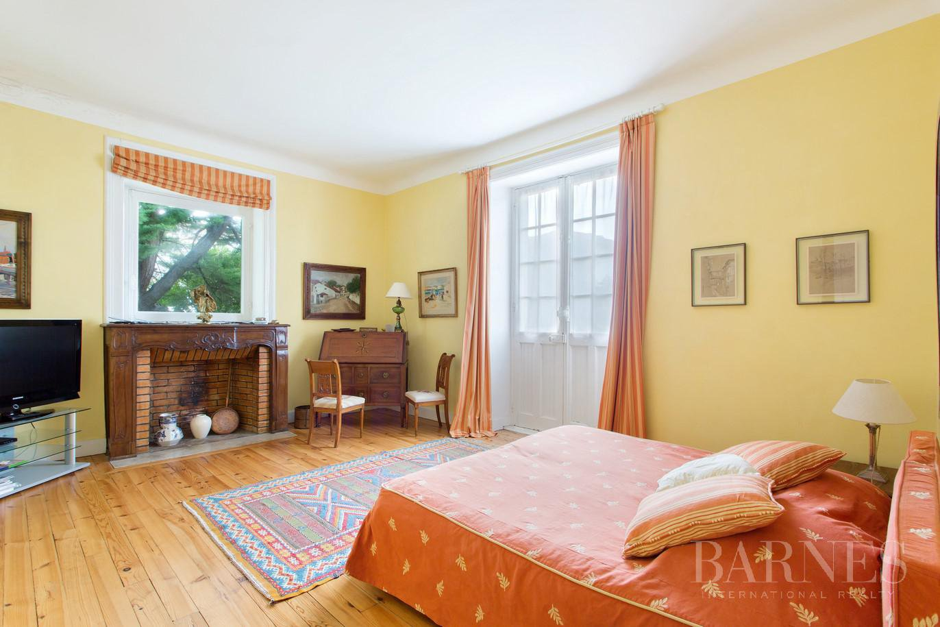 BIARRITZ, HOUSE WITH GARDEN AND POOL, 6 BEDROOMS, HEATED POOL. 10 PEOPLE. picture 16