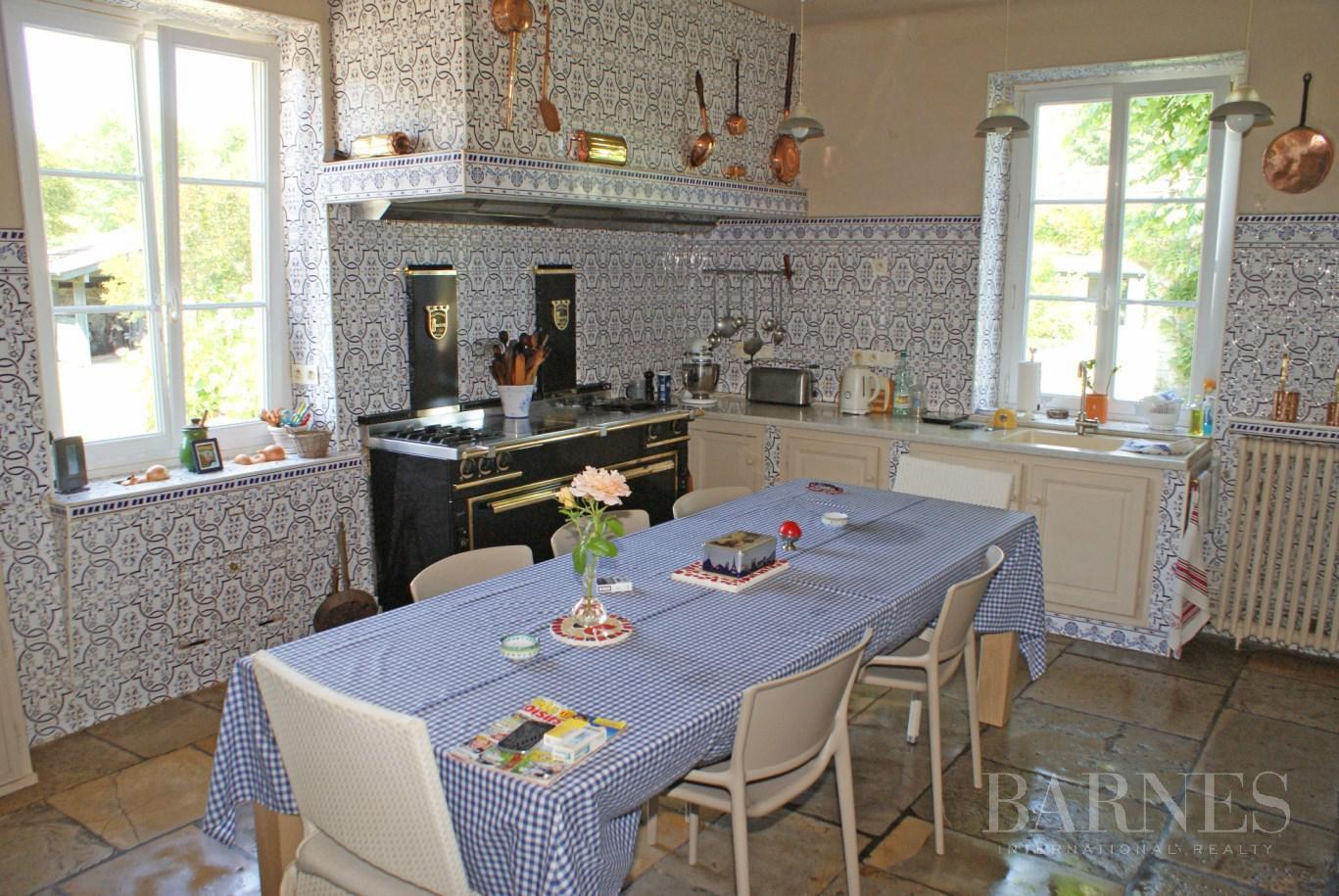 Saint-Martin-de-Seignanx  - Manoir 14 Pièces 8 Chambres - picture 18
