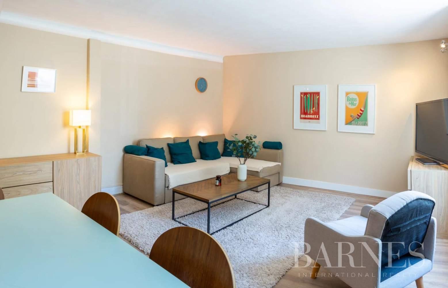 Biarritz  - Appartement 2 Pièces, 1 Chambre - picture 3