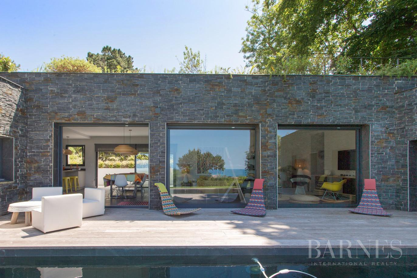 Ciboure  - Casa  4 Habitaciones - picture 5