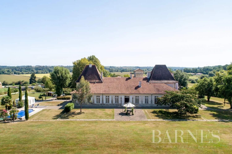 Dax  - Château 22 Pièces 7 Chambres - picture 3