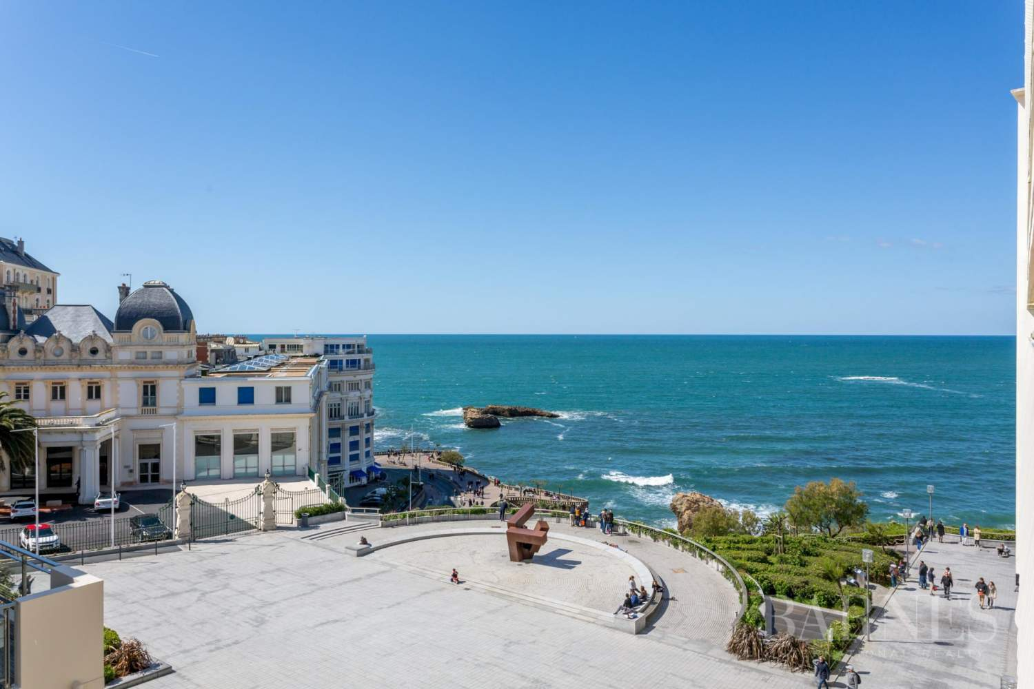 BIARRITZ, APARTMENT WITH SEA VIEW picture 8