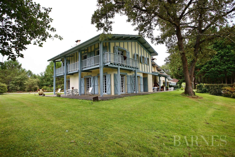Garein  - Villa 9 Cuartos 5 Habitaciones - picture 2