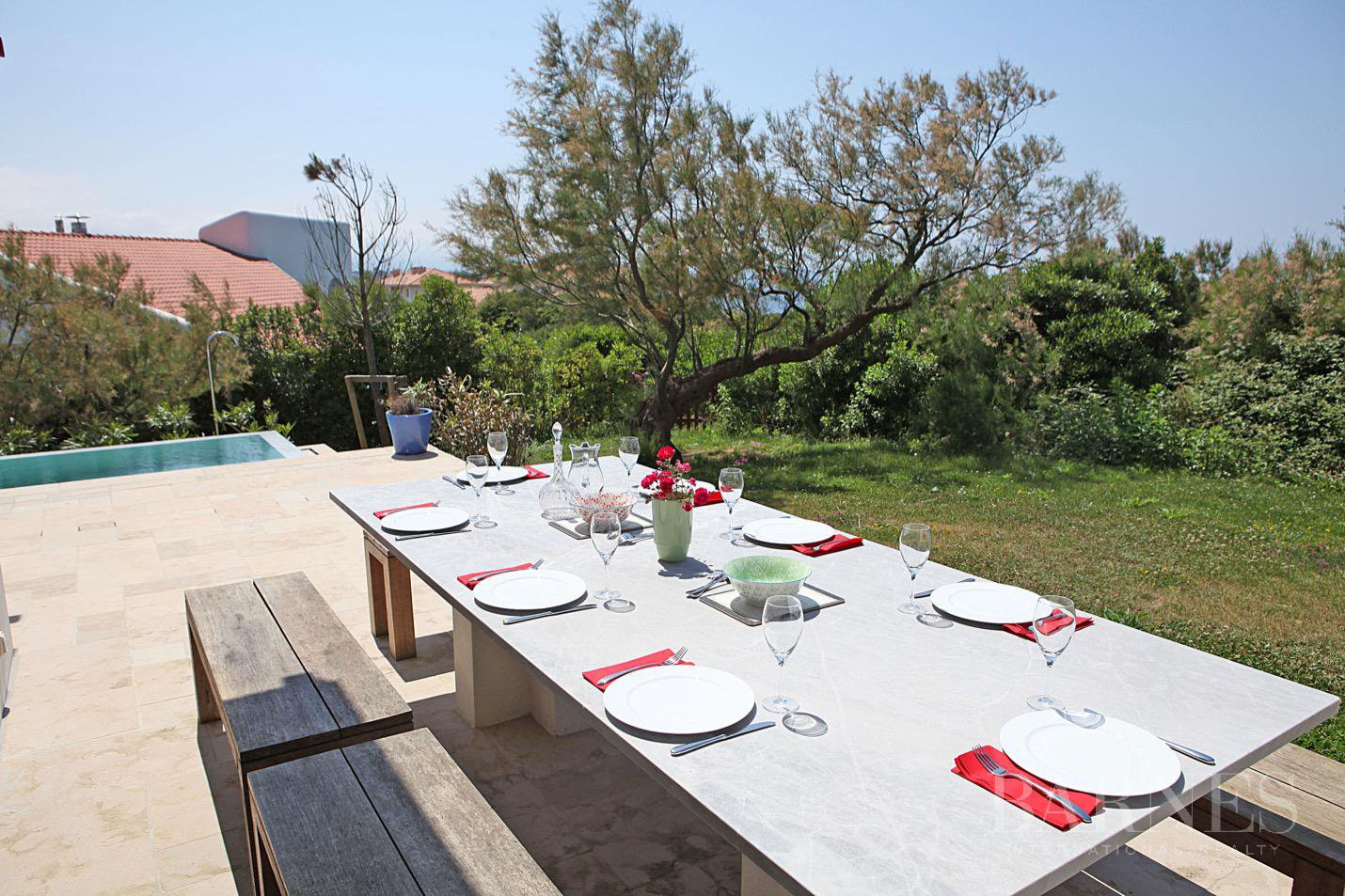VILLA IDUZKIA - EXCEPTIONAL LOCATION - 12 PERSONS picture 18