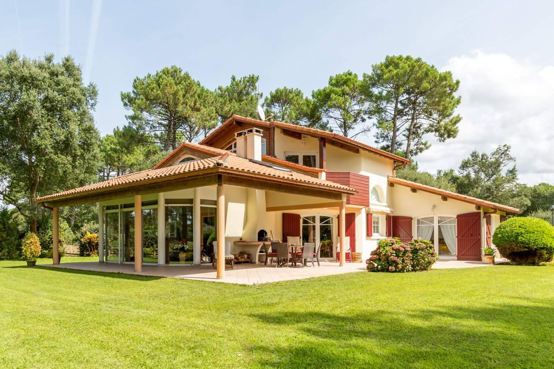 Soustons  - Maison 4 Pièces 3 Chambres - picture 1