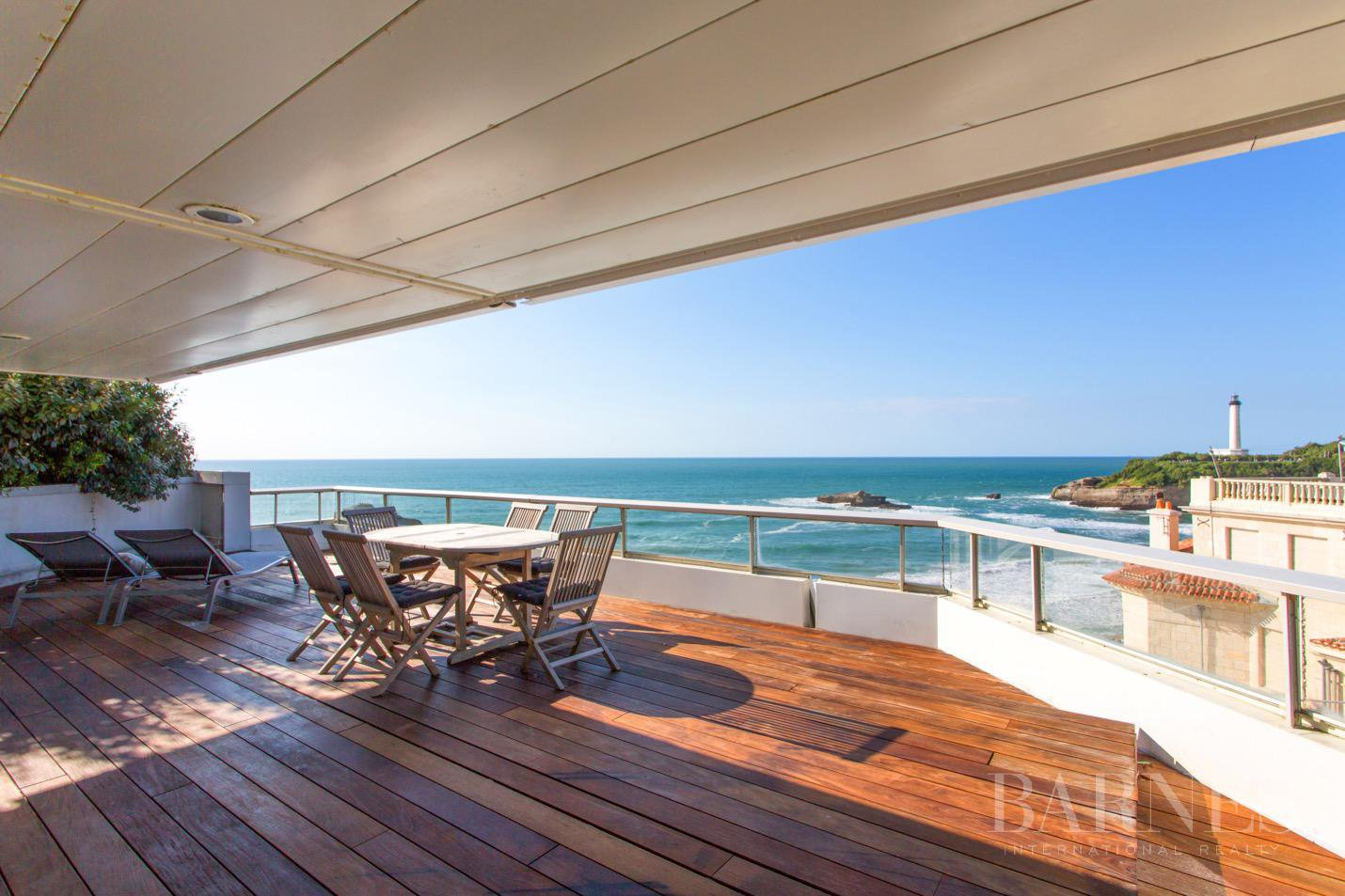 MIRAMAR - APARTMENT WITH TERRACE, OCEAN AND LIGHT HOUSE VIEW picture 6
