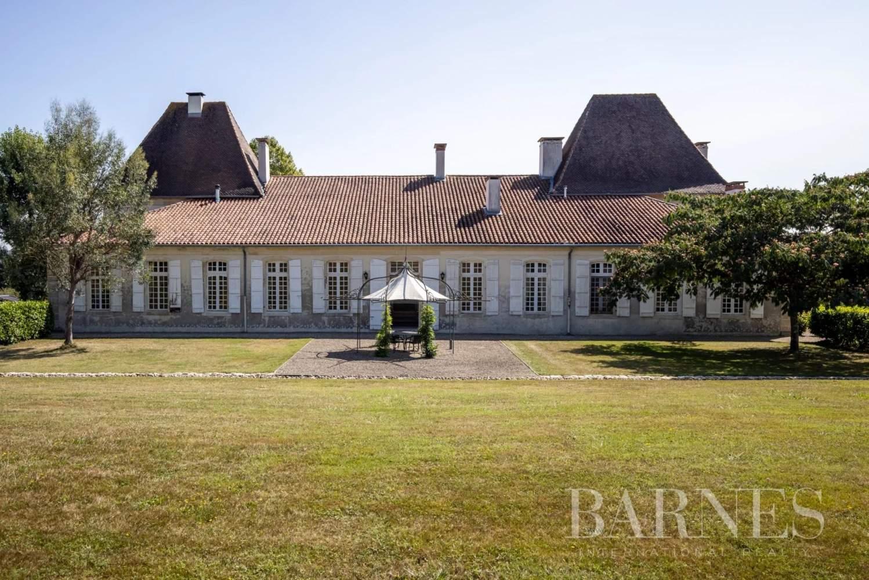 Dax  - Château 22 Pièces 7 Chambres - picture 5