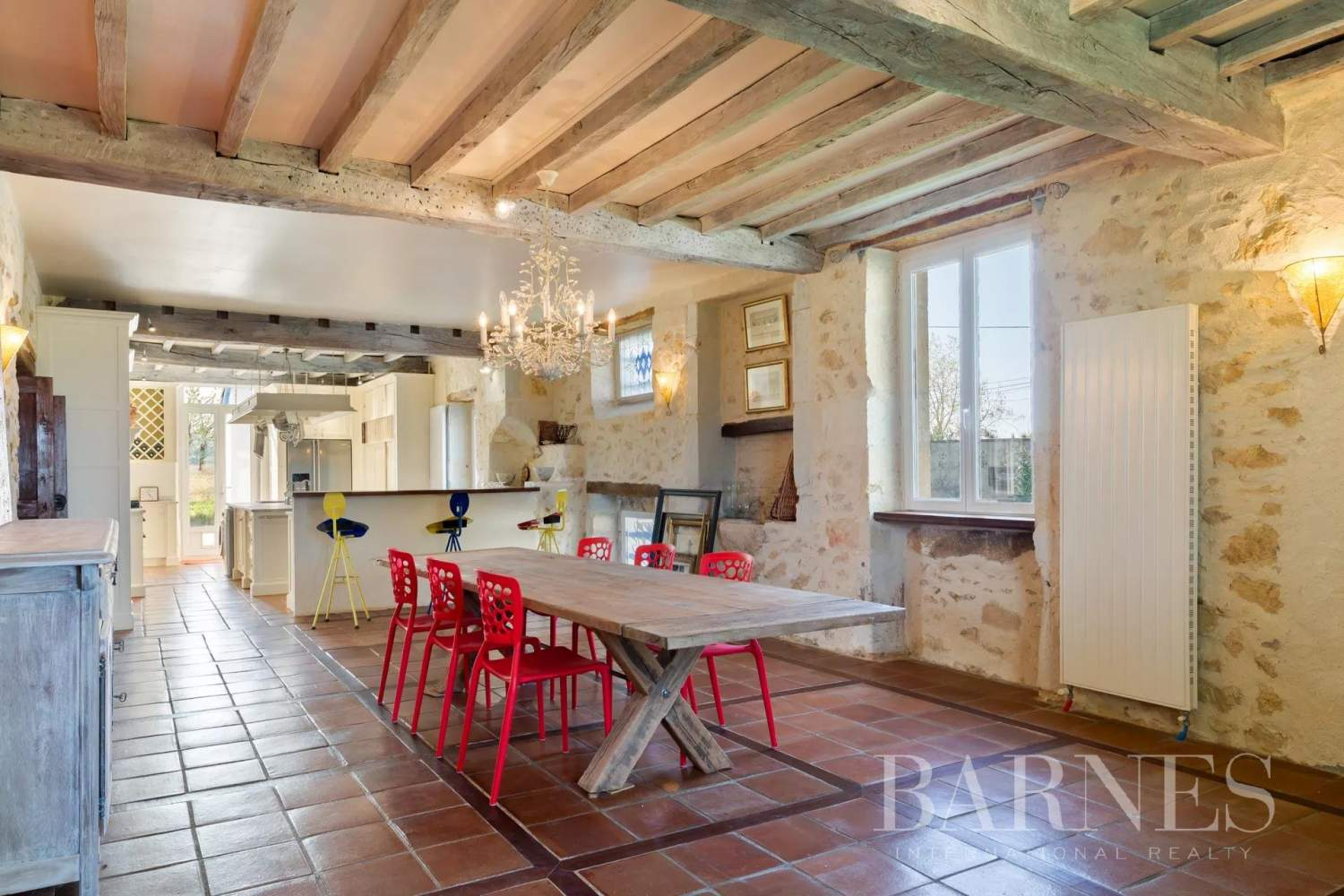 Caupenne  - House 4 Bedrooms - picture 13