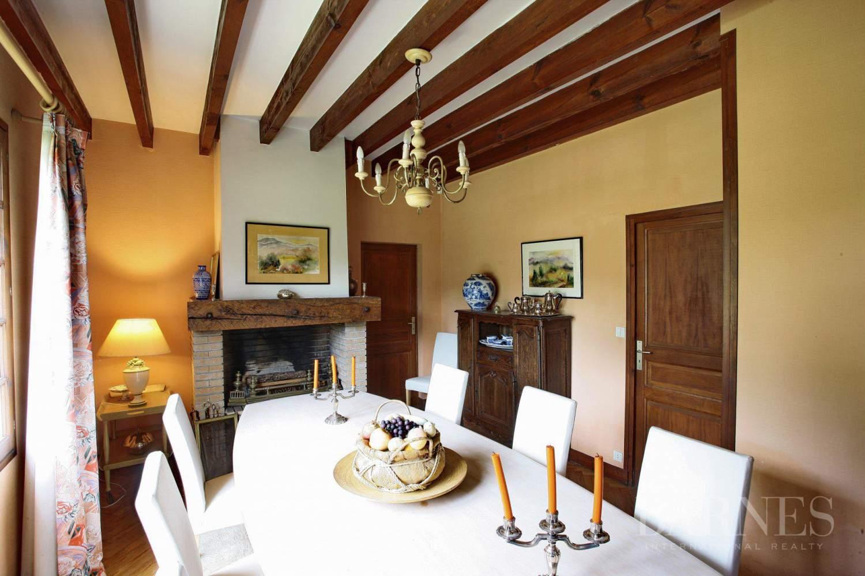 Garein  - Villa 9 Cuartos 5 Habitaciones - picture 14