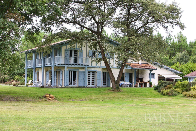 Garein  - Villa 9 Cuartos 5 Habitaciones - picture 1