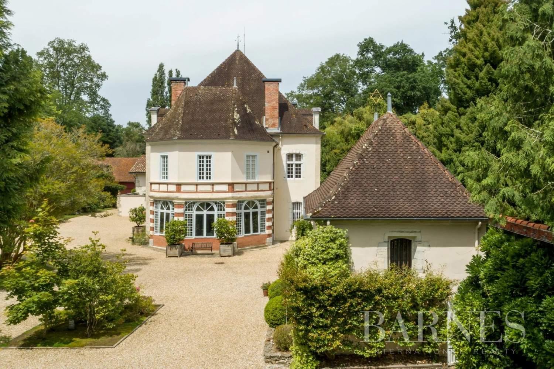 Saint-Laurent-de-Gosse  - Château 12 Pièces 10 Chambres - picture 4