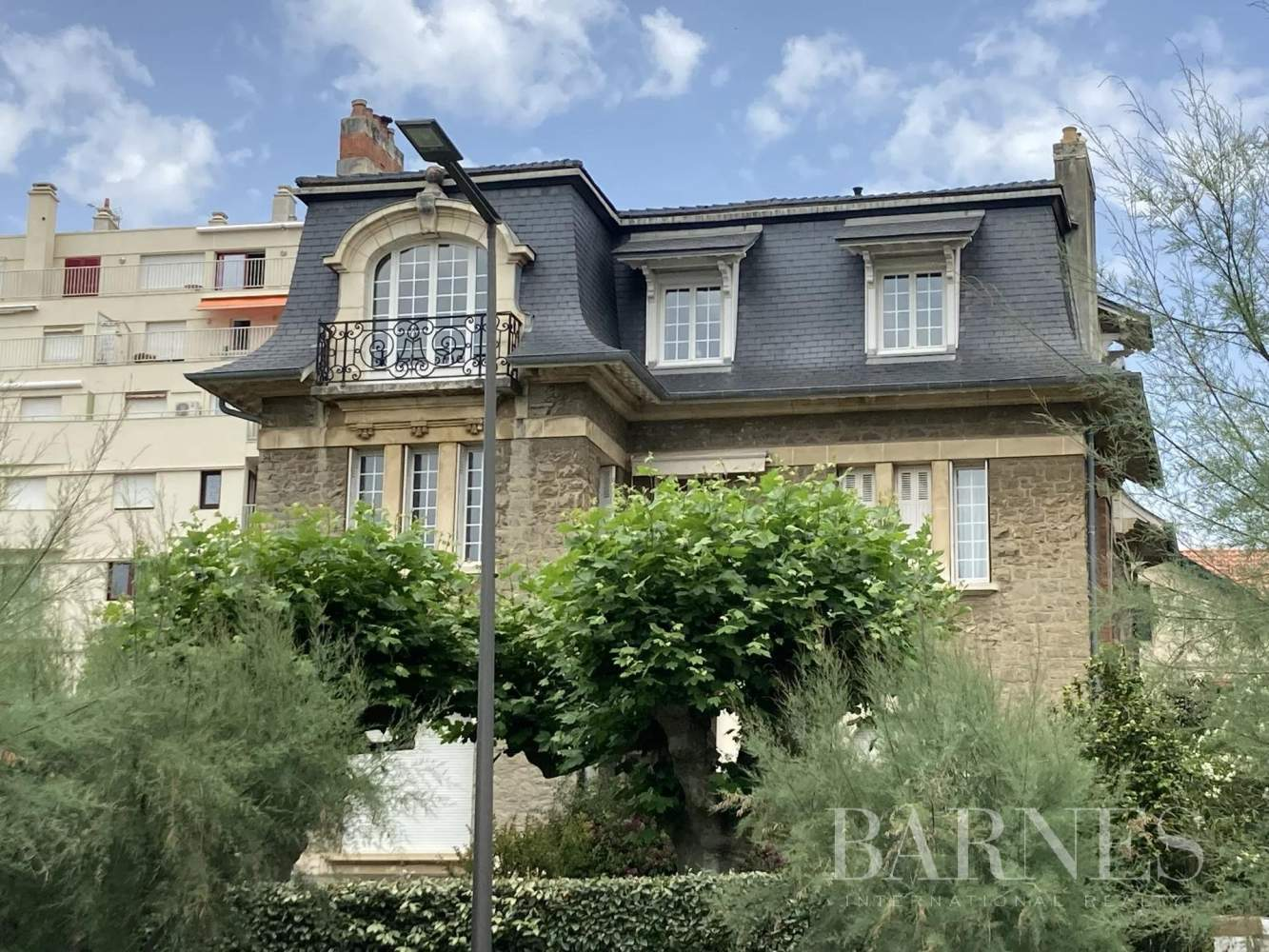 Biarritz  - Appartement 3 Pièces 2 Chambres - picture 1