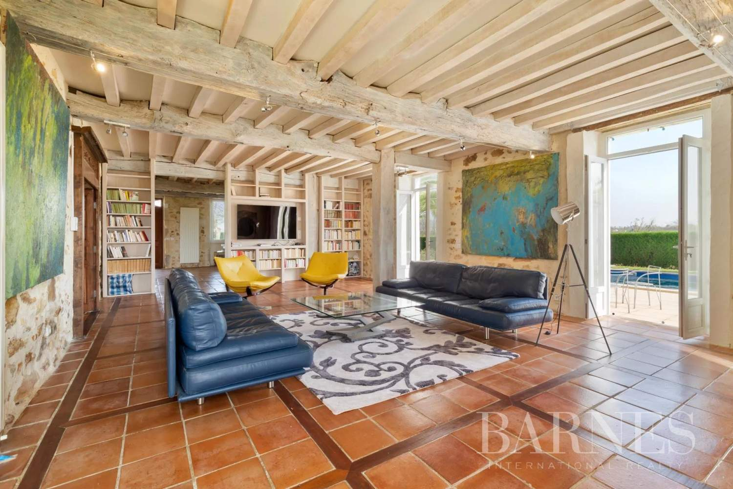 Caupenne  - House 4 Bedrooms - picture 12