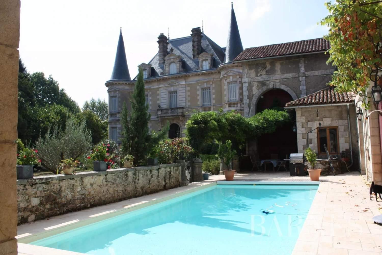 Peyrehorade  - Château 25 Pièces 14 Chambres - picture 3