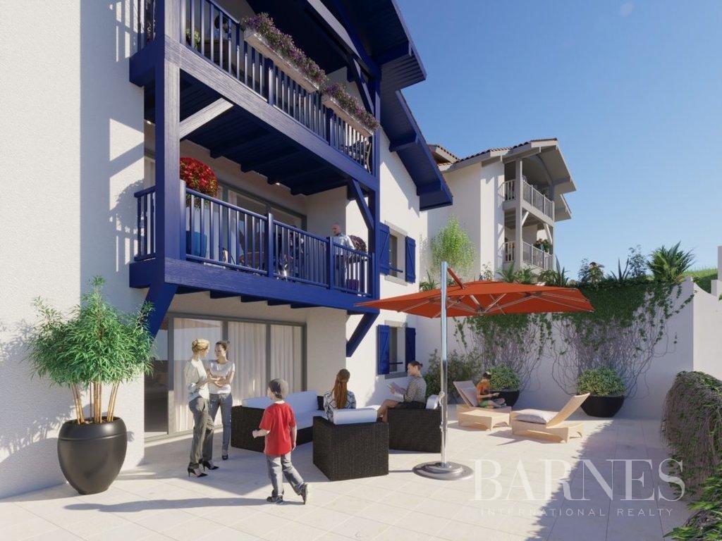 Biarritz  - Appartement 4 Pièces 3 Chambres - picture 1