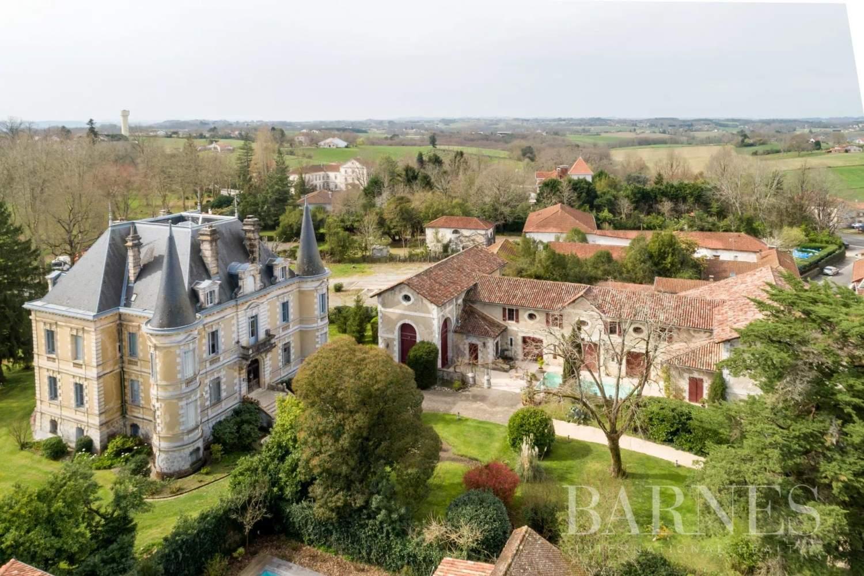 Peyrehorade  - Château 25 Pièces 14 Chambres - picture 1
