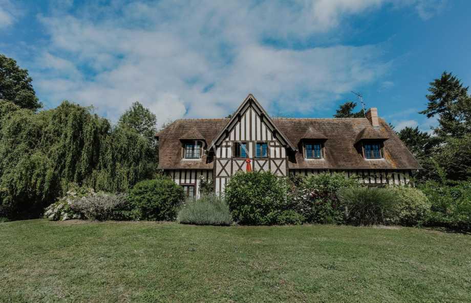 Deauville  - Maison 6 Pièces 5 Chambres