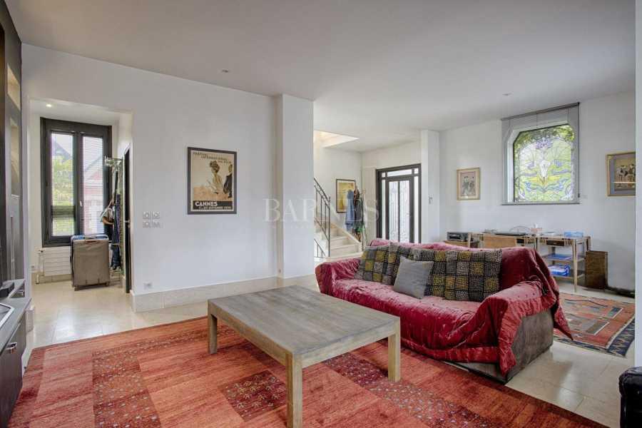 Deauville  - Casa 8 Cuartos 6 Habitaciones
