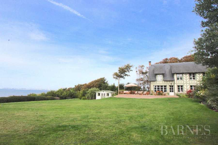Deauville  - Property 4 Bedrooms
