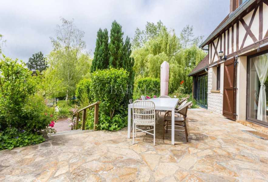 Deauville  - Villa 5 Bedrooms