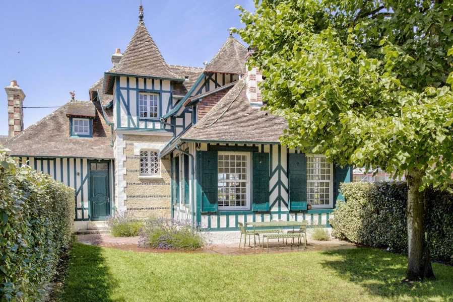 Maison Deauville