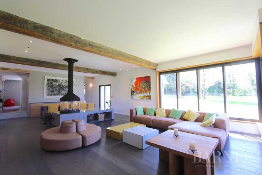 TOURGEVILLE  - Maison  6 Chambres