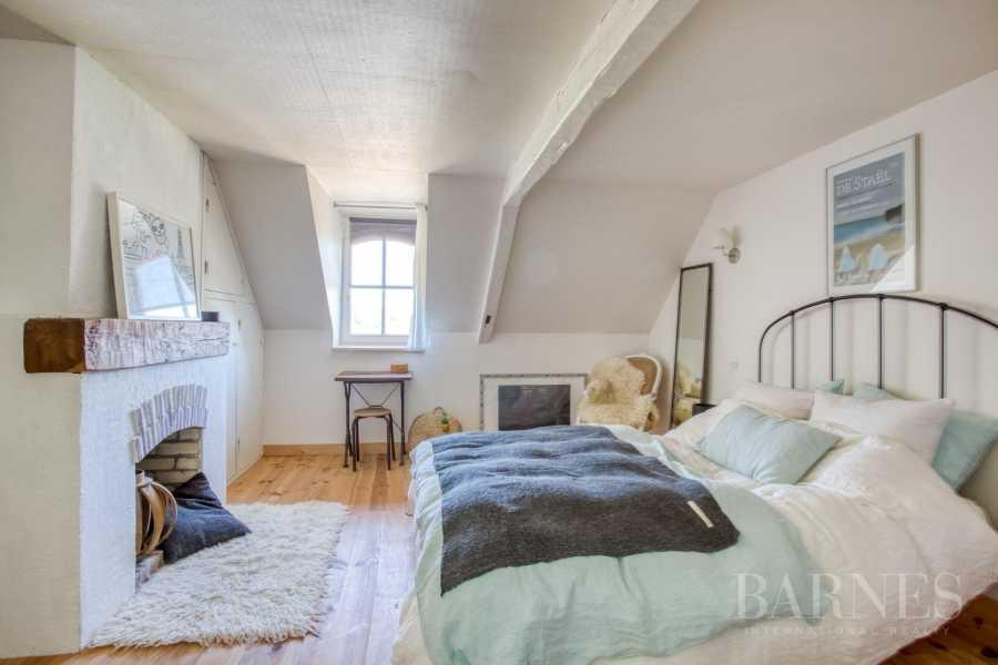 Honfleur  - Maison 7 Pièces 5 Chambres