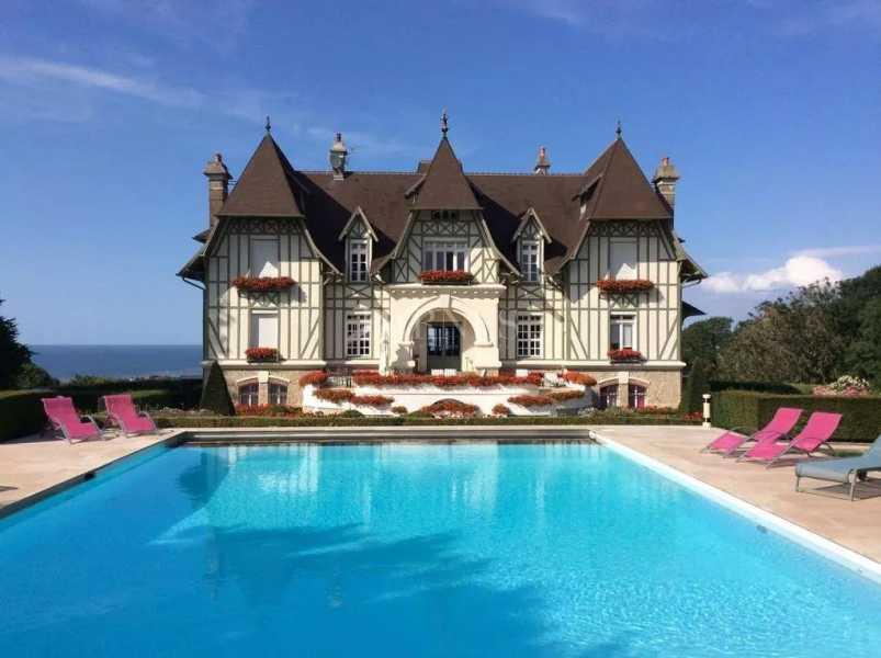 Deauville  - Finca  6 Habitaciones