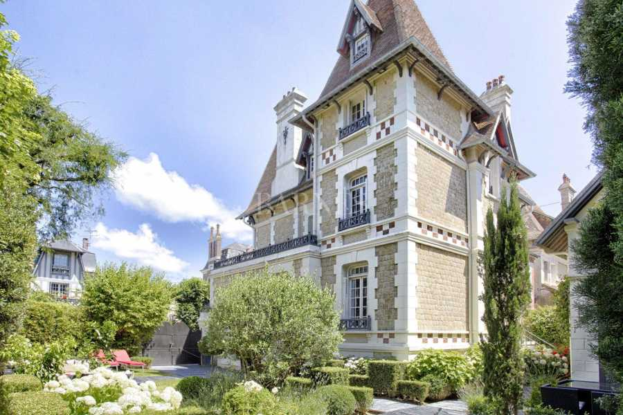 Casa Deauville