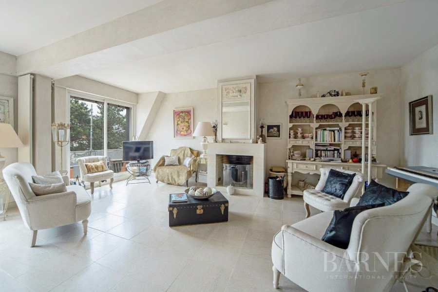 Deauville  - Appartement 5 Pièces 3 Chambres
