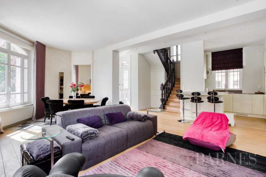 Deauville  - Maison 9 Pièces 6 Chambres