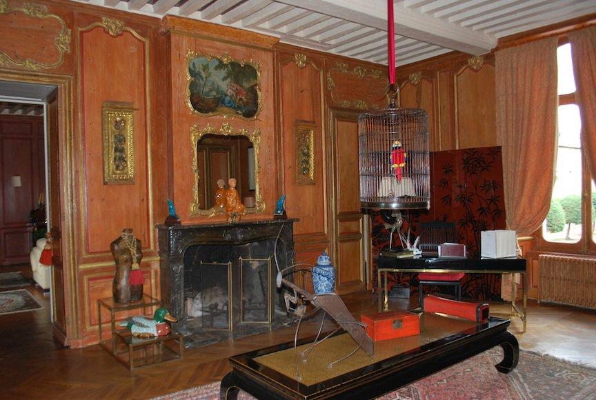 Bougy  - Château 12 Pièces 6 Chambres
