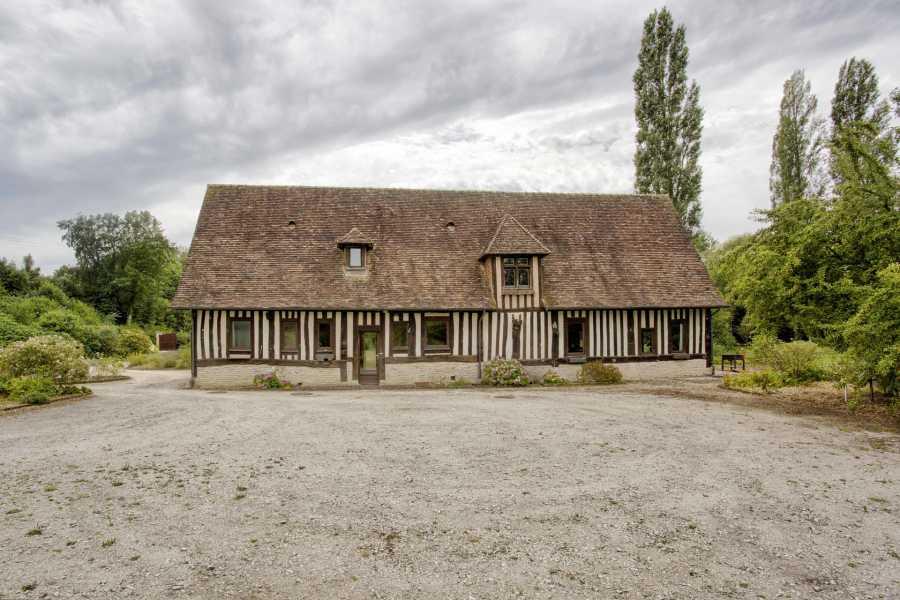 Caen  - Maison 7 Pièces 4 Chambres
