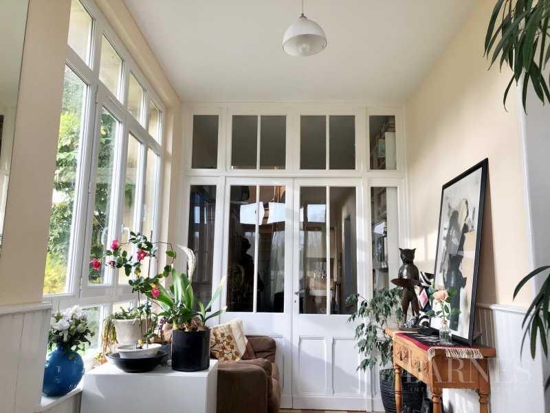 BERNIERES SUR MER  - Maison 6 Pièces 4 Chambres