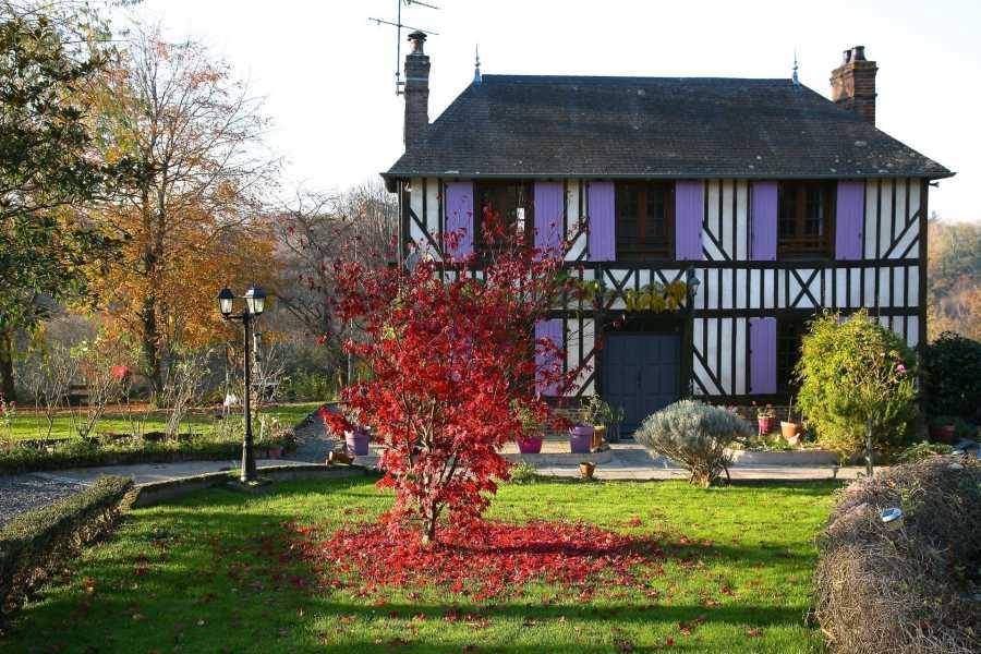 Saint-Gatien-des-Bois  - House 3 Bedrooms