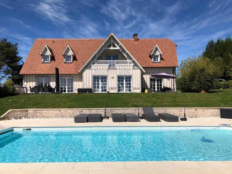 Casa Gonneville-sur-Mer