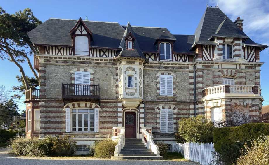Cabourg  - Appartement 5 Pièces 4 Chambres
